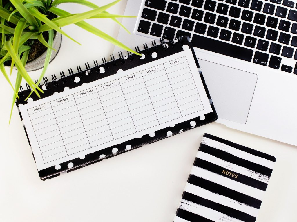 Planning for freelance writing